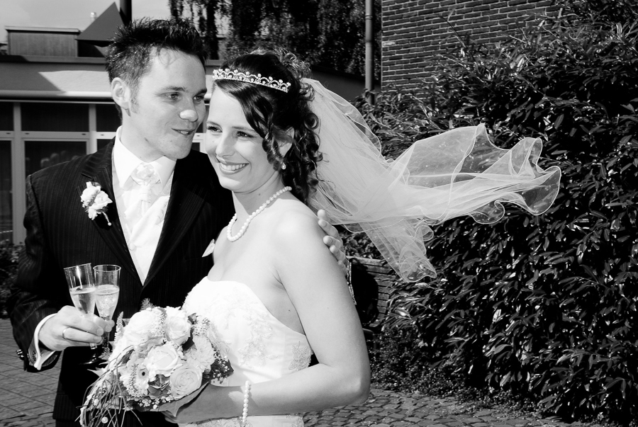 Hochzeitsfotos in Köln