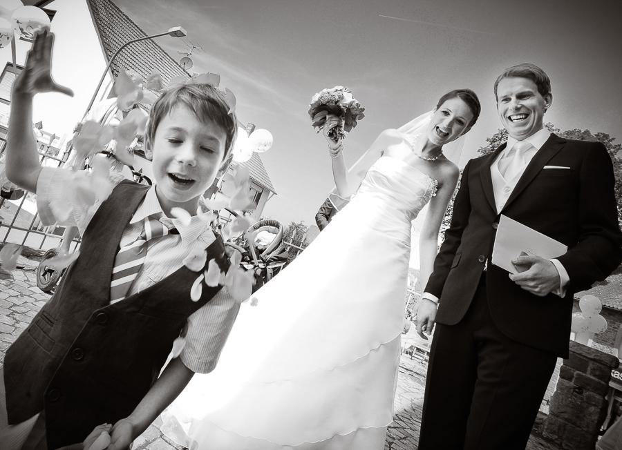 Hochzeitsfotos in K�ln